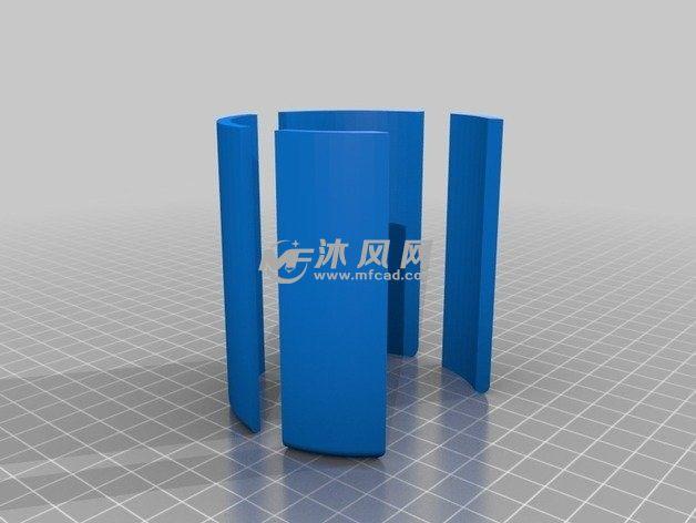 模型v模型光塔STL文件下载-机械设备3d打印模室内设计三透视图画法图片