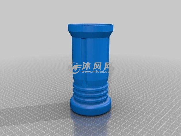 光塔v光塔头像STL文件下载-机械设备3d打印模美国建筑设计师模型图片
