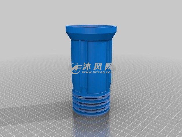 光塔宣传模型STL文件下载-机械设备3d打印模碧缇福设计设计图图片